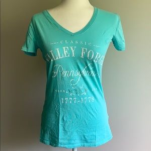 🌊 Valley Forge T-shirt 🌊